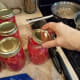 water-bath-canning-diced-tomatoes