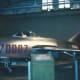 A MiG-15 at the Marine Air-Ground Museum, Quantico, VA, circa 1990.