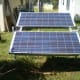 Solar panels are now affordable