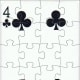 4 of clubs free playing cards clip art