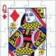 queen of diamonds