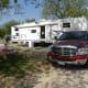 Lady Bird Johnson Campsite - Fredericksburg TX