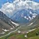 Kara  trek in Bhaba Valley