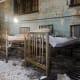 Abandoned Insane Asylums
