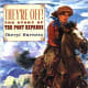 They're Off! : The Story of the Pony Express by Cheryl Harness