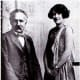 C.J. Langenhoven and his wife Engela. Image from http://www.onnet.up.ac.za/langenhoven/cjlangenhoven.html