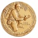 Code Talkers: Fond du Lac Band of Lake Superior Chippewa Congressional Gold Medal.
