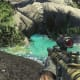 Archaeology 101 - Gameplay 01: Far Cry 3 Relic 45, Shark 15.
