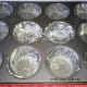 Buttered Muffins Baking Tin