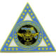 US Naval Air Station Patch