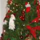 Vintage Santa Decorations