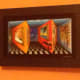 """DOMINIC PANGBORN: """"OASIS IN MOTION"""", Right View, 20140820-Norwegian Epic"""