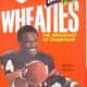 Wheaties and Walter Payton