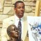 Tony Dorsett Hall of Fame 1994