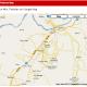 Map OF Khairpur Mir's