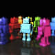 These robots look super futuristic!