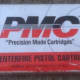 PMC - Precision Made Cartridge