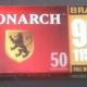Monarch 9mm 115gr FMJ