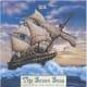 The Seven Seas: Exploring the World Ocean by Linda Vieira