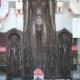 Banediyaji Lord Shantinath, Lord Parshvanath & Lord Suparshvanath