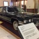 Chiang Kai Shek's presidential car