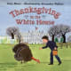 Thanksgiving in the White House by Gary Hines - This image is from goodreads .com