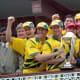1999 Champions: Australia.