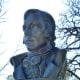 Robert Burns Sculpture