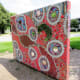 """Blood Relations by Marsha Dorsey-Outlaw on the """"Obstacle Art Path"""""""