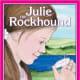Julie the Rockhound by Gail Langer Karwoski