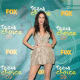 Megan Fox has gorgeous legs in a short dress and high heels at the 2009 Teen Choice Awards