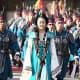 Lady Mi shil and the Hwa Rang corps courtesy of imbc
