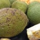 Sweet, ripe jackfruits are enjoyed while the immature ones are cooked as vegetables.
