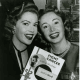 Jane Meadows & Audrey Meadows (Sisters)