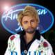 """Paul McDonald on American Idol"" by One Sixth Sense"