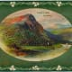 Eagle's Nest in Killarney, Ireland free vintage postcard