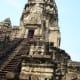 Temples at Angkor Wat Cambodia Srok Khmer