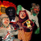 The Rock Afire Explosion