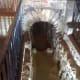Roman drain at Bath