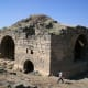 Remains of Bathhouse in Syria