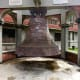 Panay Church Bell, largest Catholic Church bell in Asia.