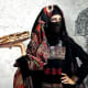 The Sana'ani Sitarah with its other accessories in photography in Yemen - Photographer Ameen Al-Ghabri