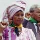 Both Nelson Mandela and his former wife, Winnie Mandela, were Xhosas.