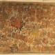 Folk-deity Pabuji in Pabuji Ki Phad, a Phad painting scroll at National Museum, New Delhi