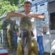 Nice Flathead Catfish from Santee Cooper