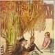 """A Mad Tea Party"" by A.E. Jackson (1915)"