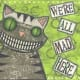 """""""We're All Mad Here"""" by Lori Ramotar"""