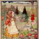 """""""Flowers"""" by Maria Kirk (1904)"""