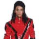 Jackson (Michael) Costume