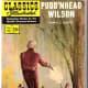 Puddn'head Wilson- Mark Twain